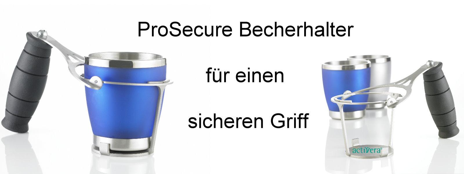 ProSecure Becherhalter