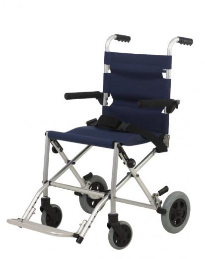 Faltbarer Reiserollstuhl Travel Chair