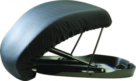 Aufstehhilfe Sitzhilfe Uplift 35-105 kg Maximalgewicht
