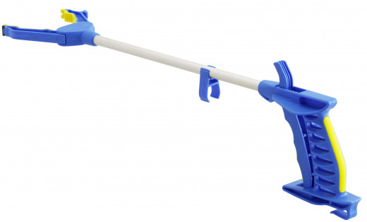 activera® Greifhilfe extra kurz mit Softgriff 60cm