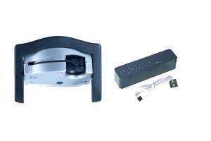USB LED Klemmleuchte mit Powerbank